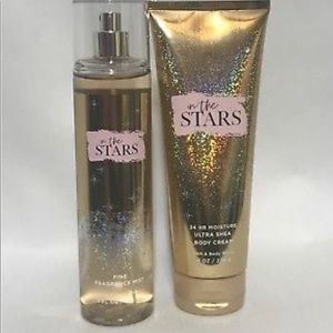 In The Stars from Bath and Body Works